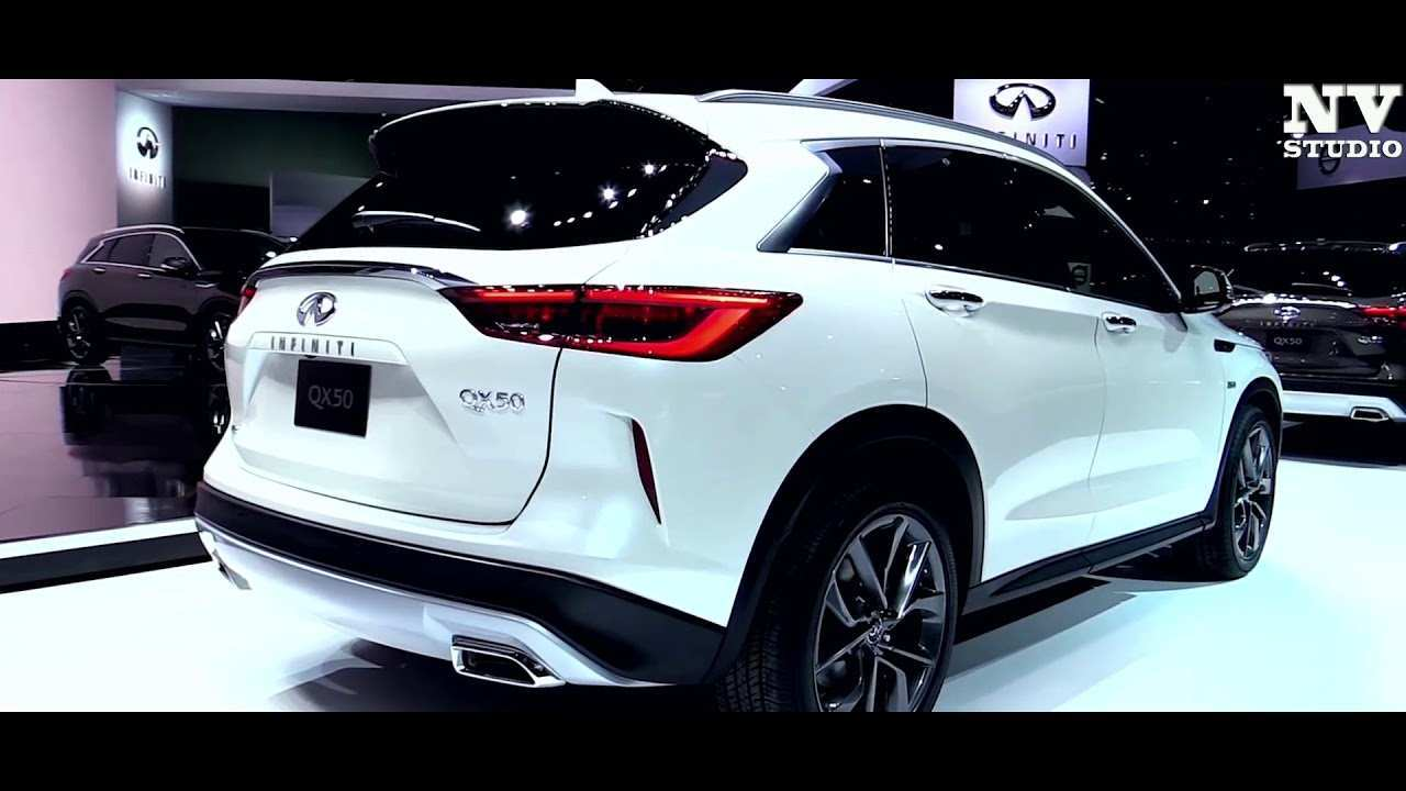 87 All New 2019 Infiniti Turbo Engine by 2019 Infiniti Turbo