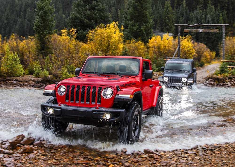 87 All New 2019 Jeep Jl Diesel Speed Test for 2019 Jeep Jl Diesel