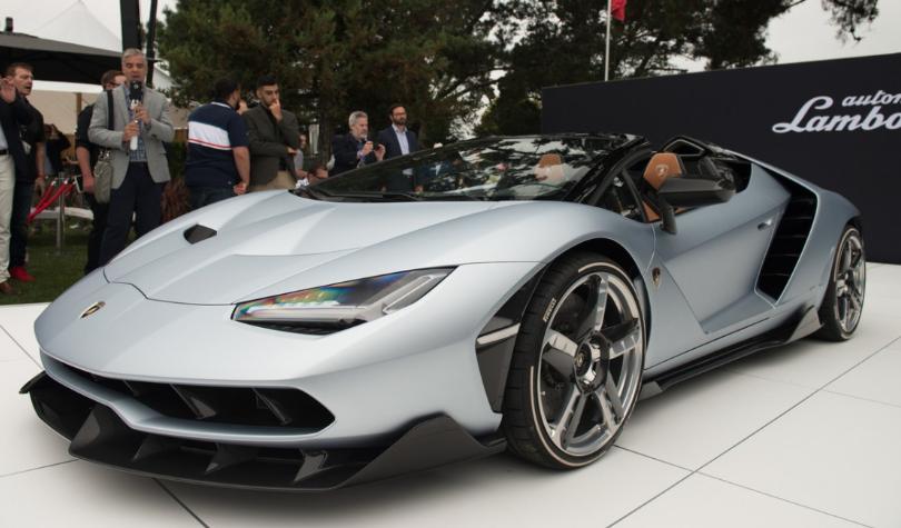 87 All New 2019 Lamborghini Centenario Review by 2019 Lamborghini Centenario