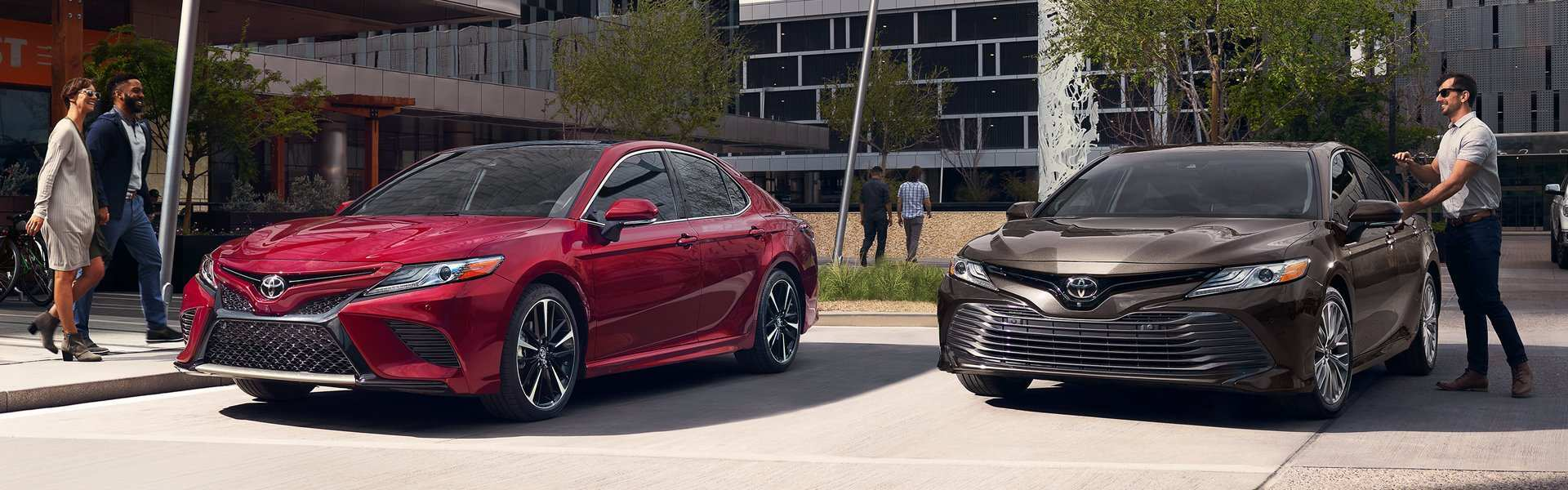 87 All New 2019 Toyota Vehicles Exterior and Interior with 2019 Toyota Vehicles