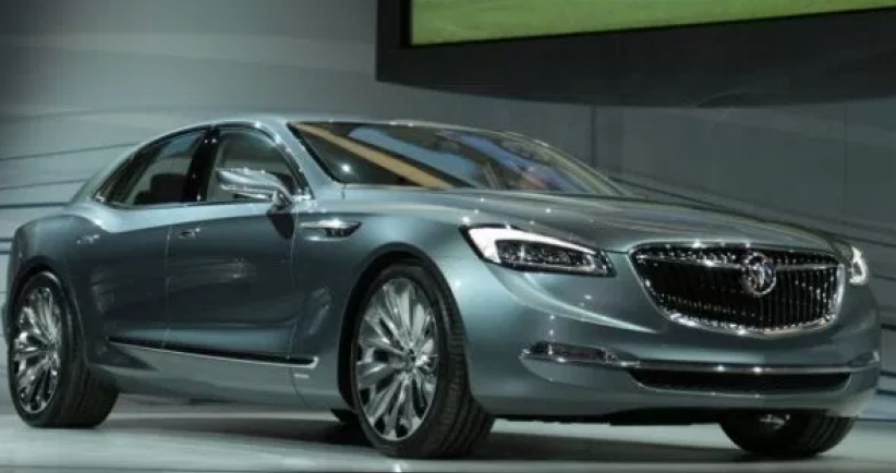 87 All New 2020 Buick Cars Release Date by 2020 Buick Cars