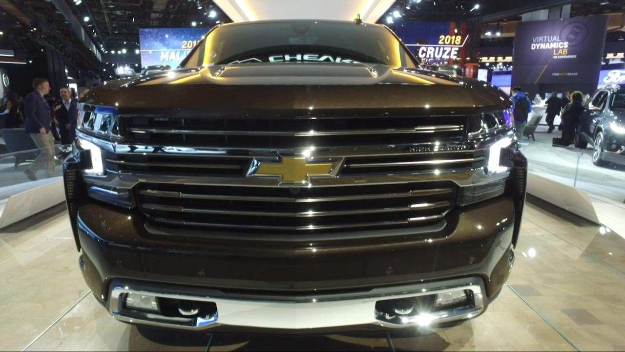 87 All New 2020 Chevrolet 3500Hd Pictures with 2020 Chevrolet 3500Hd