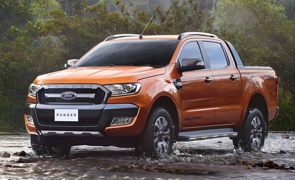87 All New 2020 Ford Ranger Wildtrak Picture by 2020 Ford Ranger Wildtrak