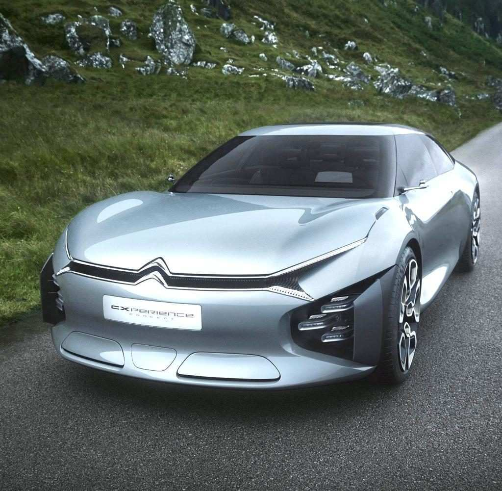 87 All New Citroen Ds6 2019 Pricing with Citroen Ds6 2019