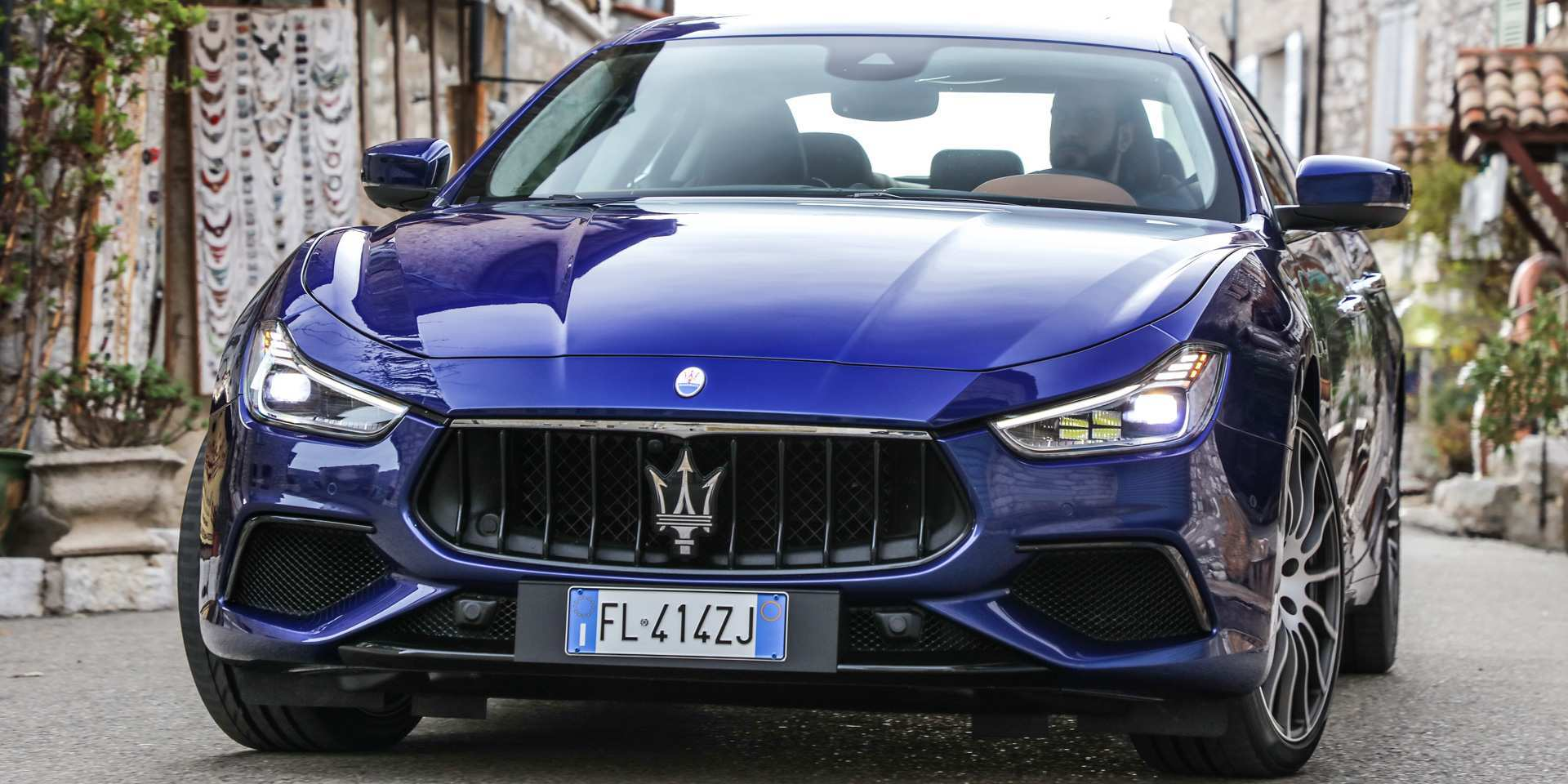 87 All New Maserati A6Gcs 2019 Performance and New Engine by Maserati A6Gcs 2019