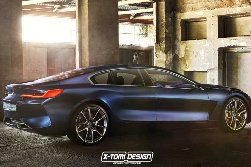 87 Best Review 2019 Bmw 6 Series History by 2019 Bmw 6 Series