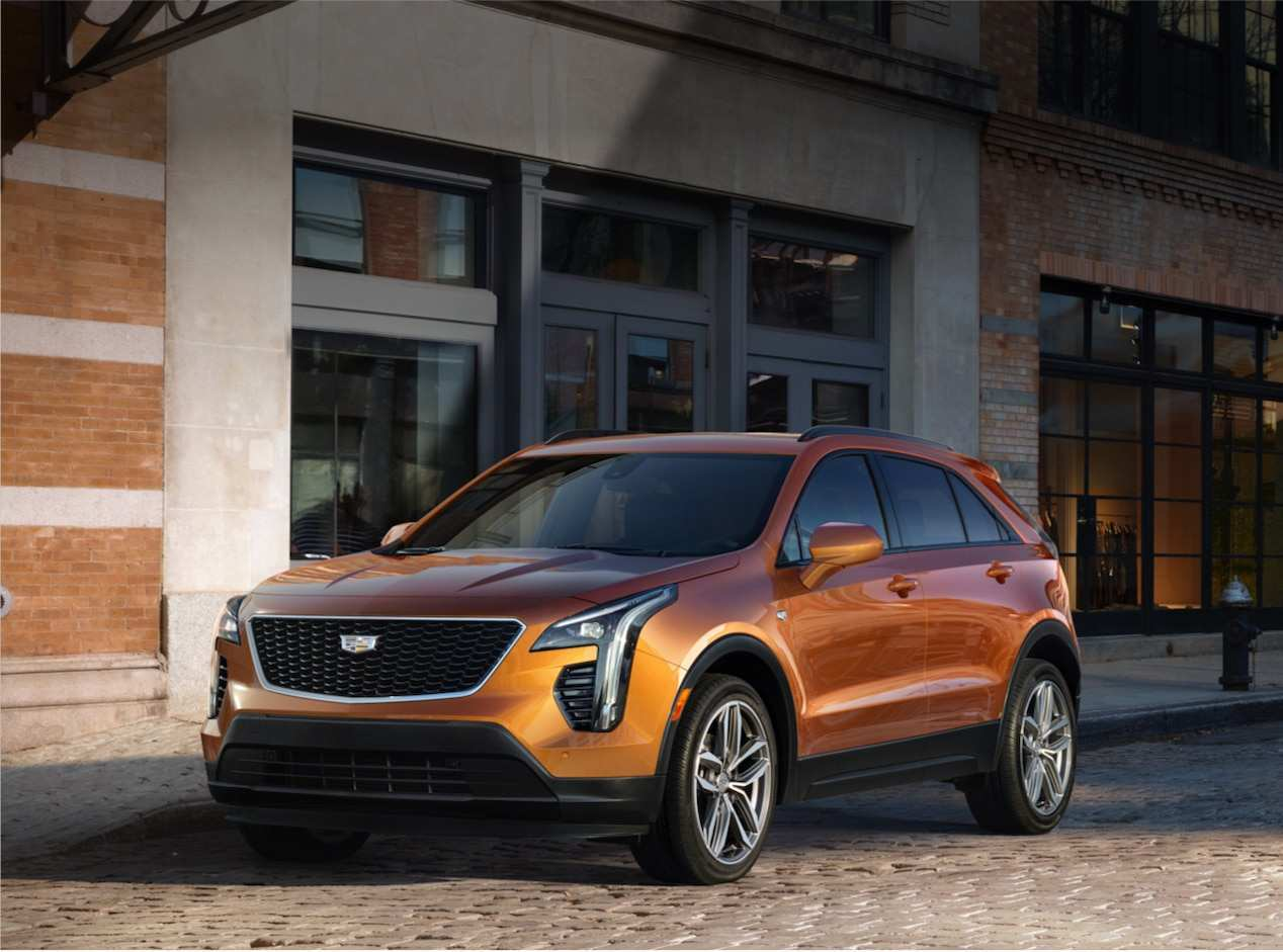 87 Best Review 2019 Cadillac Srx Price Specs by 2019 Cadillac Srx Price