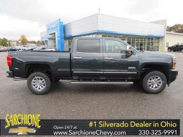 87 Best Review 2019 Chevrolet 3500 High Country Wallpaper for 2019 Chevrolet 3500 High Country
