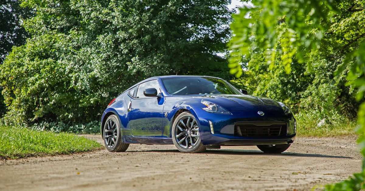 87 Best Review 2019 Nissan 370Z Redesign Redesign by 2019 Nissan 370Z Redesign