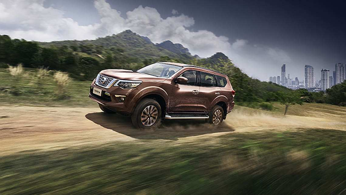 87 Best Review 2019 Nissan Terra Pricing for 2019 Nissan Terra