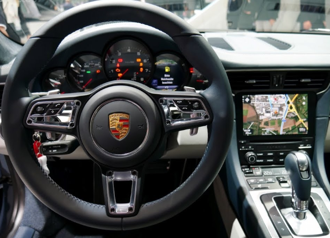 87 Best Review 2019 Porsche 911 Interior Reviews with 2019 Porsche 911 Interior