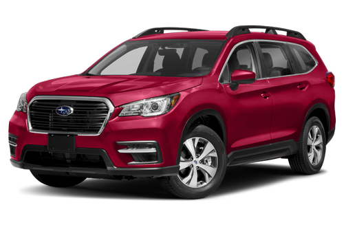 87 Best Review 2019 Subaru Ascent Price with 2019 Subaru Ascent