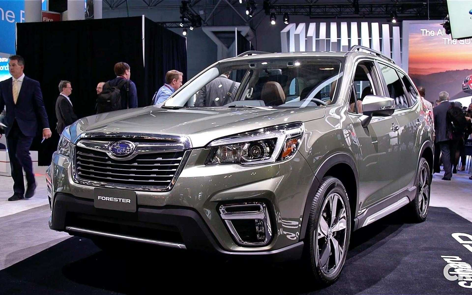87 Best Review 2019 Subaru Exterior Colors Release Date with 2019 Subaru Exterior Colors