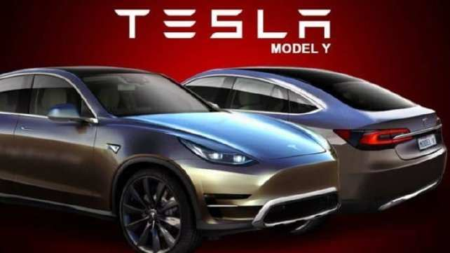 87 Best Review 2019 Tesla Model Y Engine with 2019 Tesla Model Y