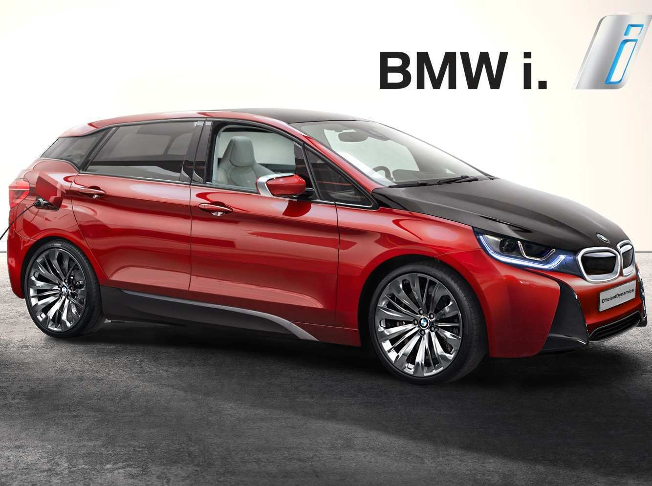 87 Best Review 2020 Bmw Electric Pictures by 2020 Bmw Electric
