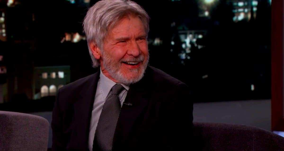 87 Best Review 2020 Harrison Ford Exterior and Interior by 2020 Harrison Ford