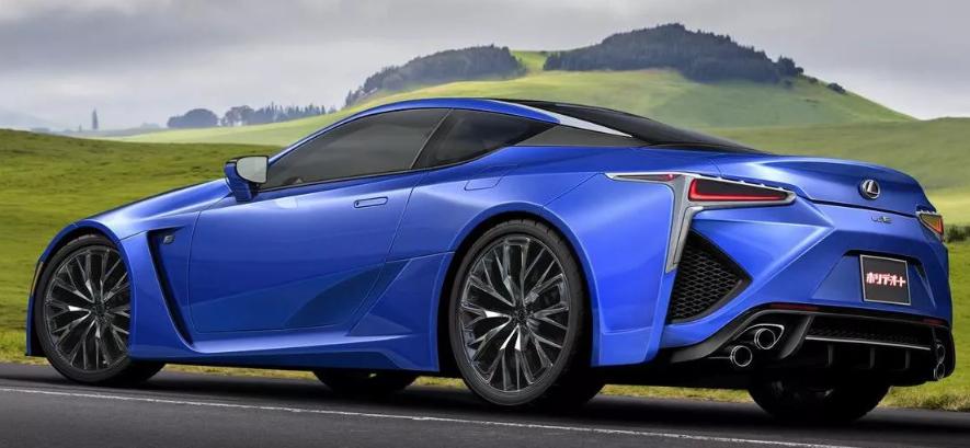 87 Best Review 2020 Lexus Lc Reviews for 2020 Lexus Lc