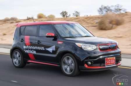 87 Best Review Kia Autonomous 2020 Spy Shoot with Kia Autonomous 2020