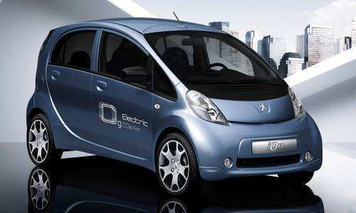 87 Best Review Peugeot Ion 2019 Price for Peugeot Ion 2019