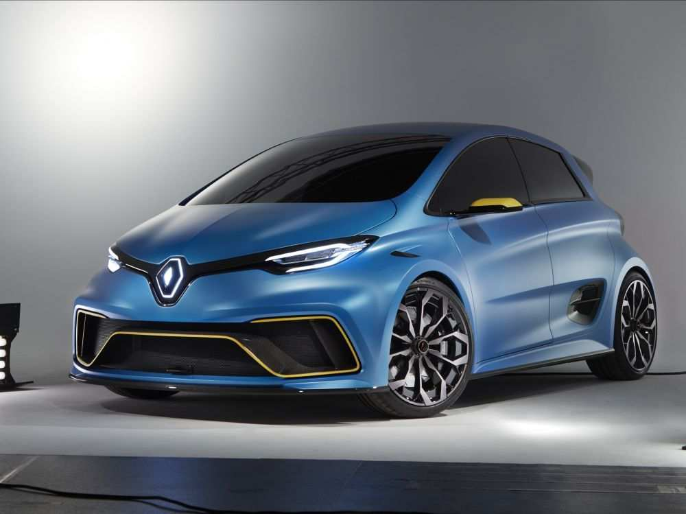 87 Best Review Renault Usa 2020 Spy Shoot for Renault Usa 2020