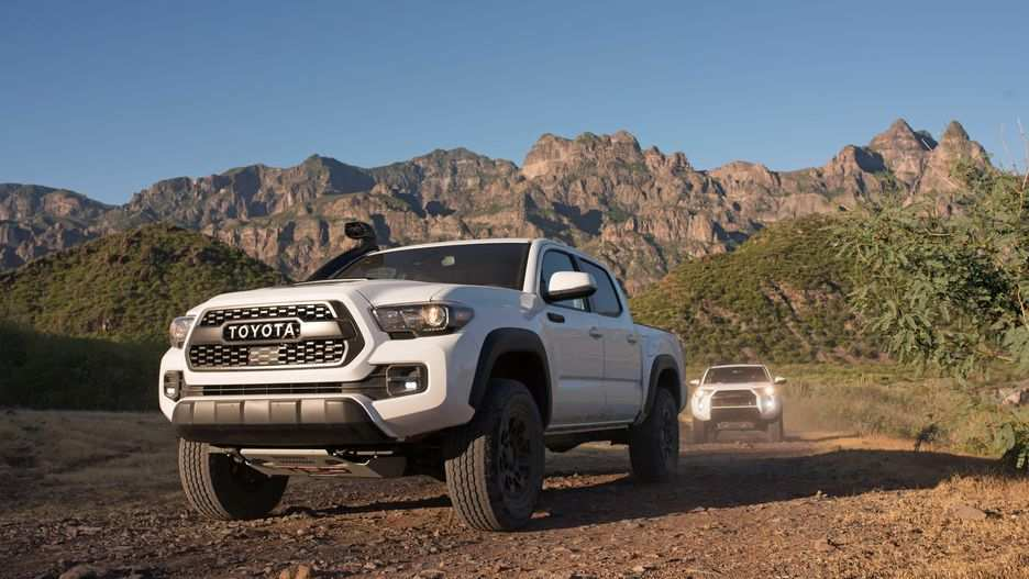 87 Best Review Toyota 2019 Mexico Spesification with Toyota 2019 Mexico