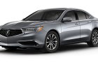 87 Concept of 2019 Acura Tlx Rumors Configurations with 2019 Acura Tlx Rumors