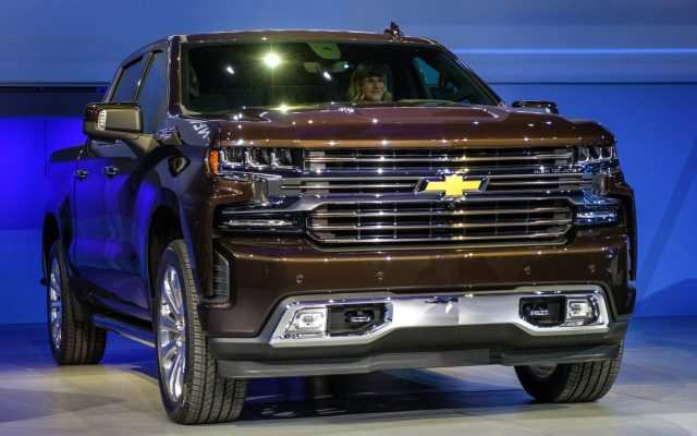 87 Concept of 2019 Chevrolet 1500 Mpg Pictures with 2019 Chevrolet 1500 Mpg