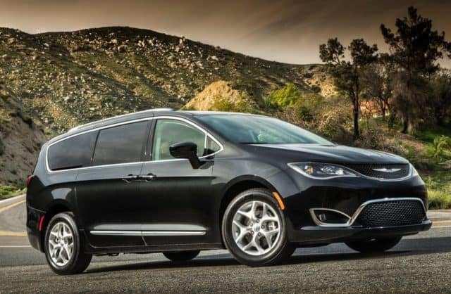 87 Concept of 2019 Chrysler Minivan Configurations for 2019 Chrysler Minivan