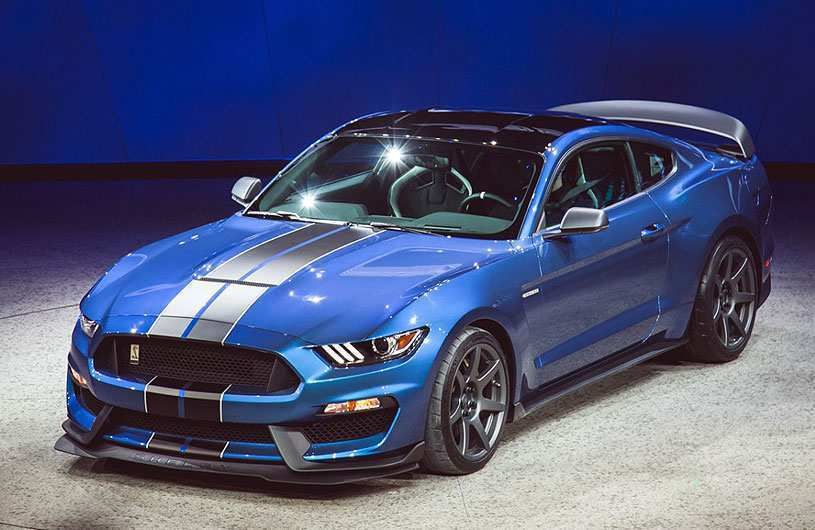 87 Concept of 2019 Ford Mustang Gt350 Photos with 2019 Ford Mustang Gt350