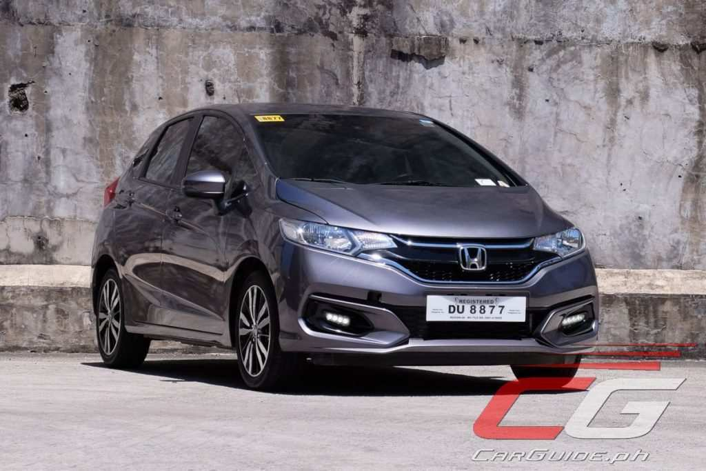 87 Concept of 2019 Honda Jazz Review Model by 2019 Honda Jazz Review