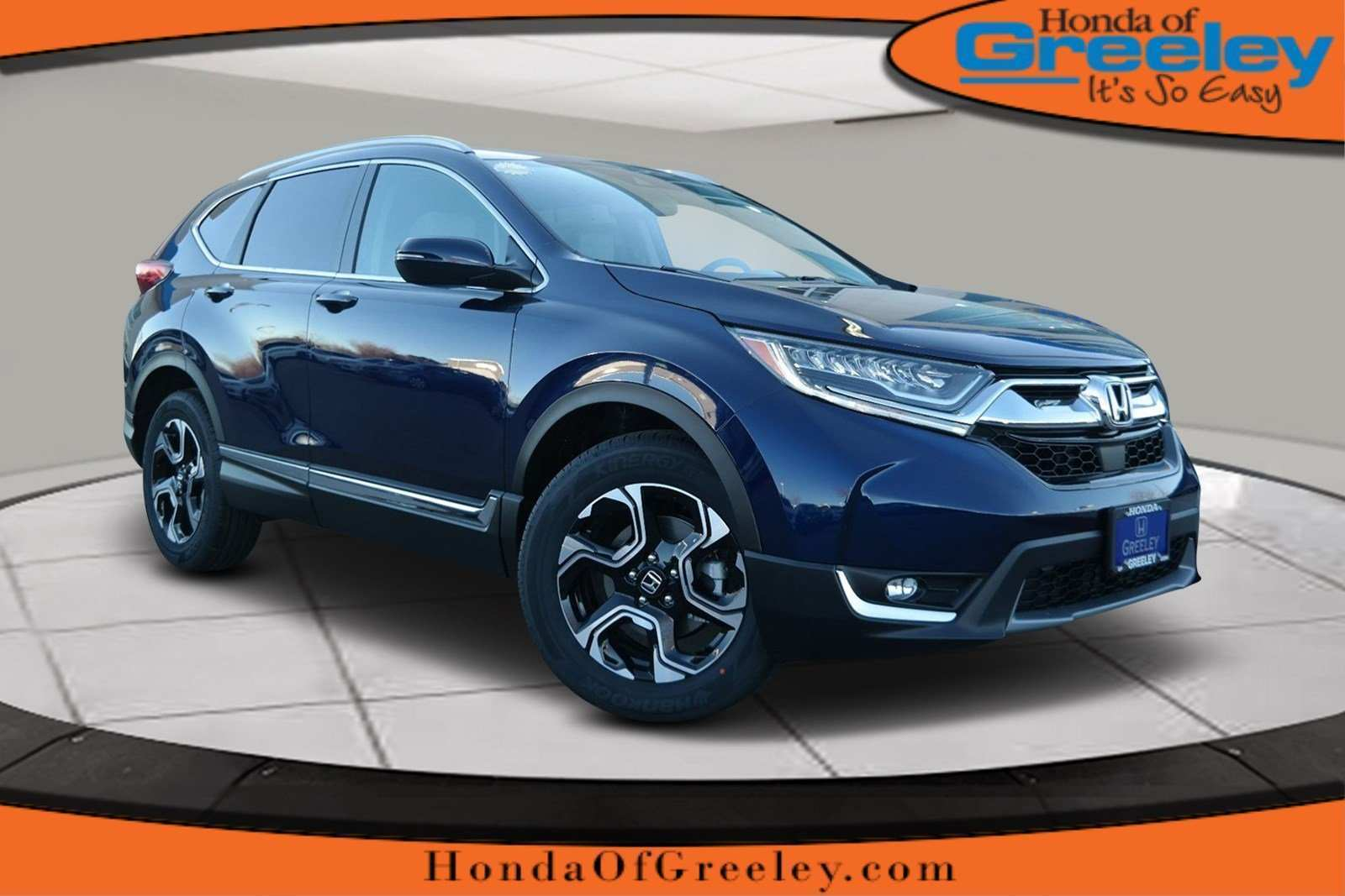 87 Concept of 2019 Honda Touring Crv Price by 2019 Honda Touring Crv