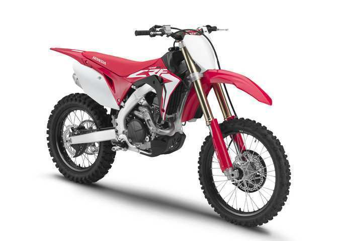 87 Concept of 2019 Honda Trail Bikes Release with 2019 Honda Trail Bikes