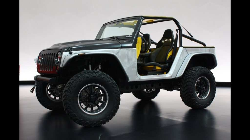 87 Concept Of 2019 Jeep Jl Release Date Ratings With 2019