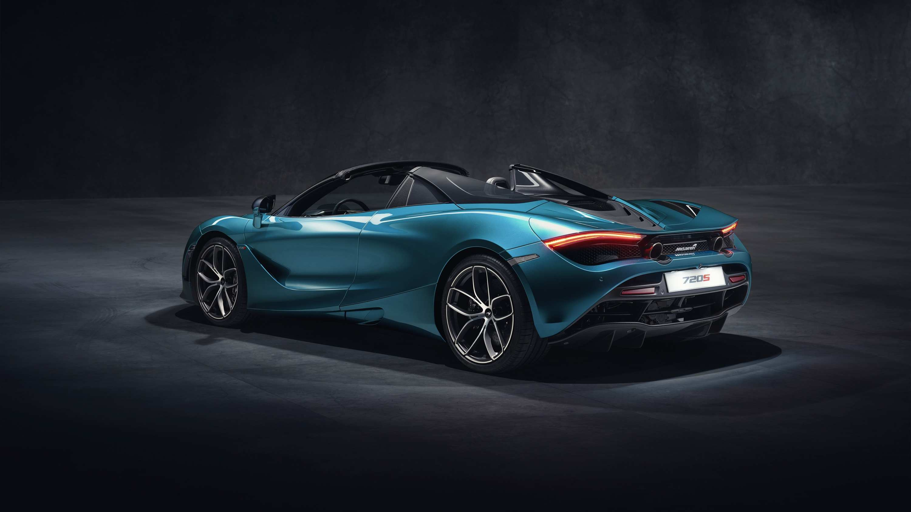 87 Concept of 2019 Mclaren Top Speed New Concept by 2019 Mclaren Top Speed