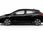 87 Concept of 2019 Nissan Ev Model by 2019 Nissan Ev