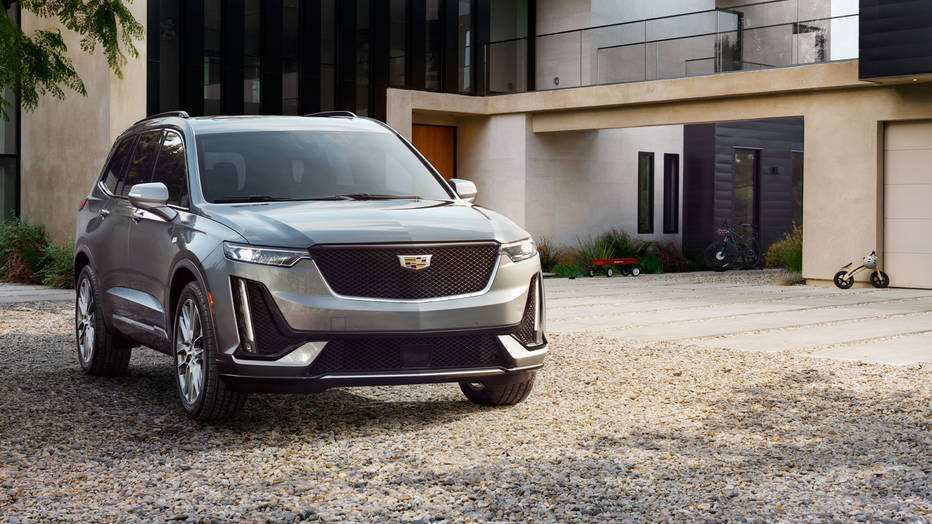 87 Concept of 2020 Cadillac Lineup Rumors by 2020 Cadillac Lineup