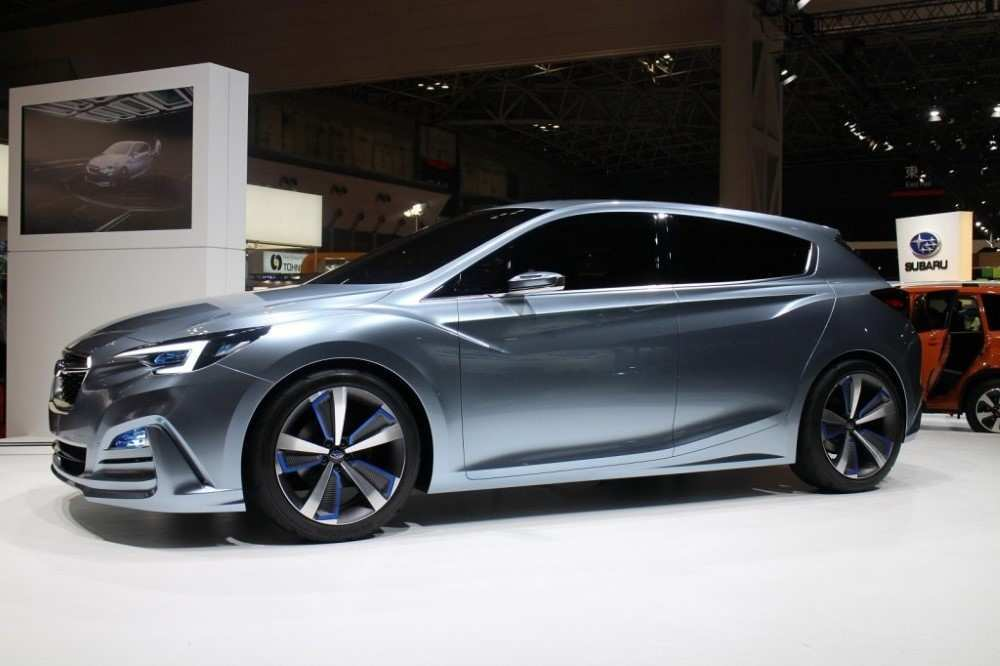 87 Concept of 2020 Subaru Wrx Sti Release Date Images for 2020 Subaru Wrx Sti Release Date