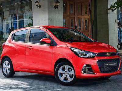 87 Concept of Chevrolet Beat 2019 Model by Chevrolet Beat 2019