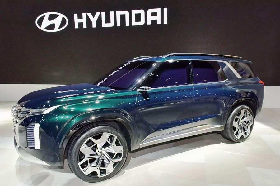 87 Concept of Hyundai Concept 2020 Photos for Hyundai Concept 2020