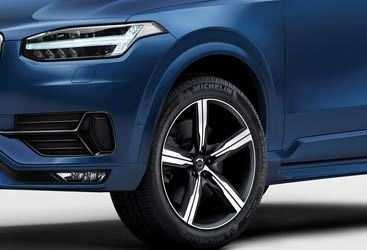 87 Concept of Volvo Obiettivo 2020 New Concept for Volvo Obiettivo 2020
