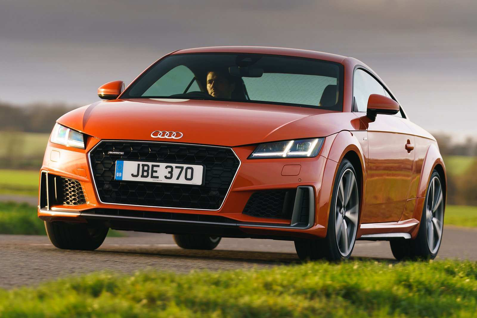 87 Gallery of 2019 Audi Tt Specs Price and Review by 2019 Audi Tt Specs
