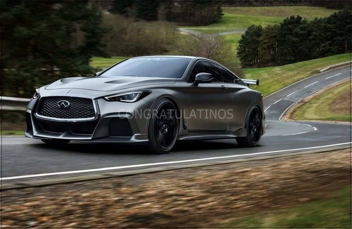 87 Gallery of 2019 Infiniti M37 Concept with 2019 Infiniti M37