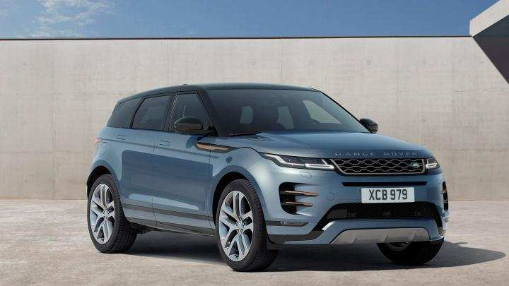 87 Gallery of 2019 Land Rover Price Research New with 2019 Land Rover Price