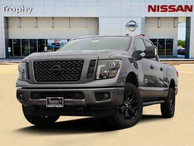 87 Gallery of 2019 Nissan Titan Xd History by 2019 Nissan Titan Xd