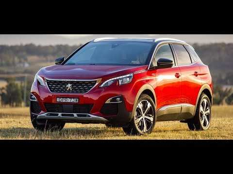 87 Gallery of 2019 Peugeot 3008 Hybrid Style by 2019 Peugeot 3008 Hybrid