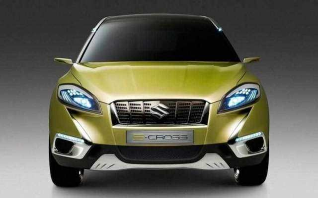 87 Gallery of 2019 Suzuki Sx4 Performance by 2019 Suzuki Sx4