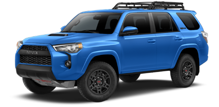 87 Gallery of 2019 Toyota 4Runner Price and Review by 2019 Toyota 4Runner