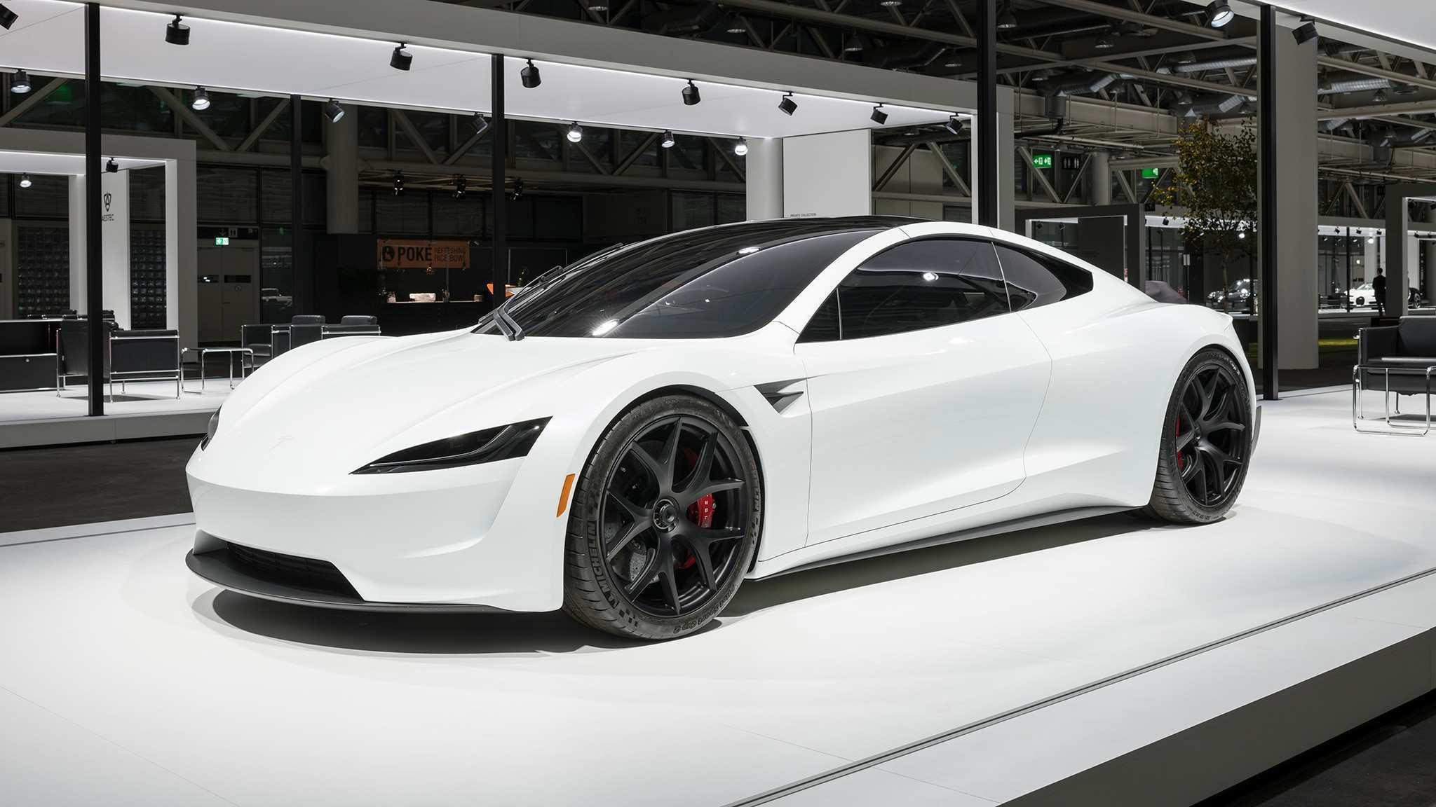 87 Gallery of 2020 Tesla Roadster Quarter Mile First Drive by 2020 Tesla Roadster Quarter Mile