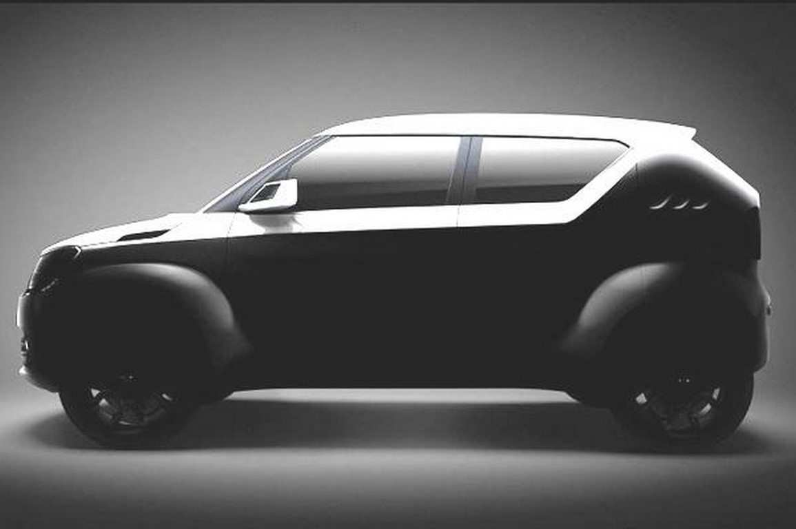 87 Gallery of Suzuki Cars 2020 Concept by Suzuki Cars 2020