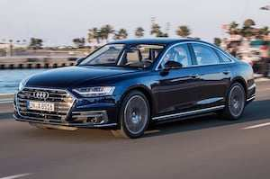 87 Great 2019 Audi A8 Features Exterior by 2019 Audi A8 Features